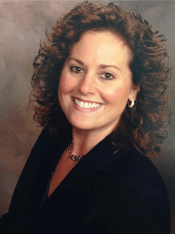 Jennifer, Compass Center Donor
